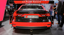 Audi RS3 LMS Paris 2016