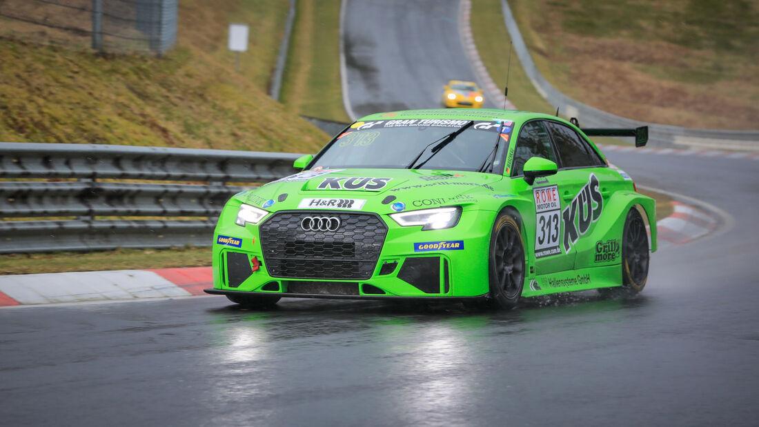 Audi RS3 LMS - Startnummer #313 - MSC Sinzig - SP3T - NLS 2021 - Langstreckenmeisterschaft - Nürburgring - Nordschleife