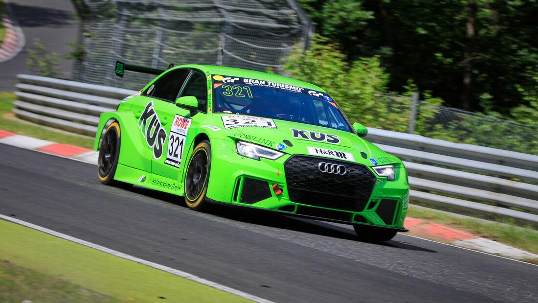 Audi RS3 LMS - Startnummer #321 - MSC Sinzig e.V. im ADAC - SP3T - NLS 2020 - Langstreckenmeisterschaft - Nürburgring - Nordschleife