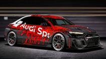 Audi RS3 LMS - TCR 2021