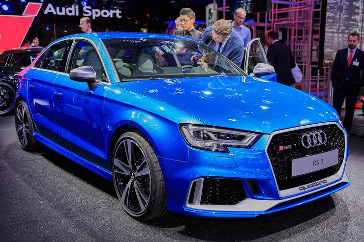 Audi rs3 sportback gebrauchtwagen 5