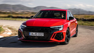Audi RS3 Sportback (8Y)