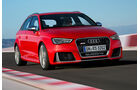 Audi RS3 Sportback Sperrfrist 12.12. 00.00 Uhr
