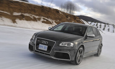 Try These Audi A3 1 6 Tdi Sportback 2011 Test
