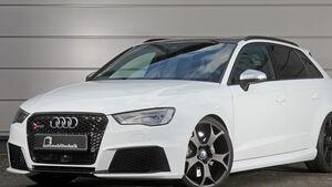 Audi RS3 von B&B Automobiltechnik