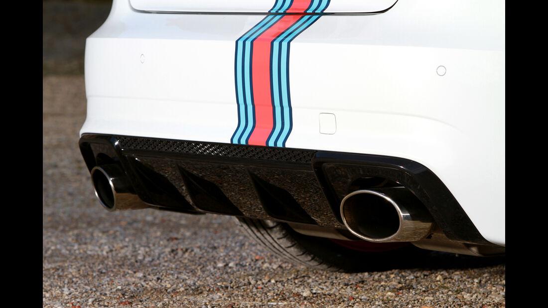 Audi RS3 von MR Racing