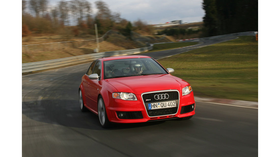 Audi RS4 02