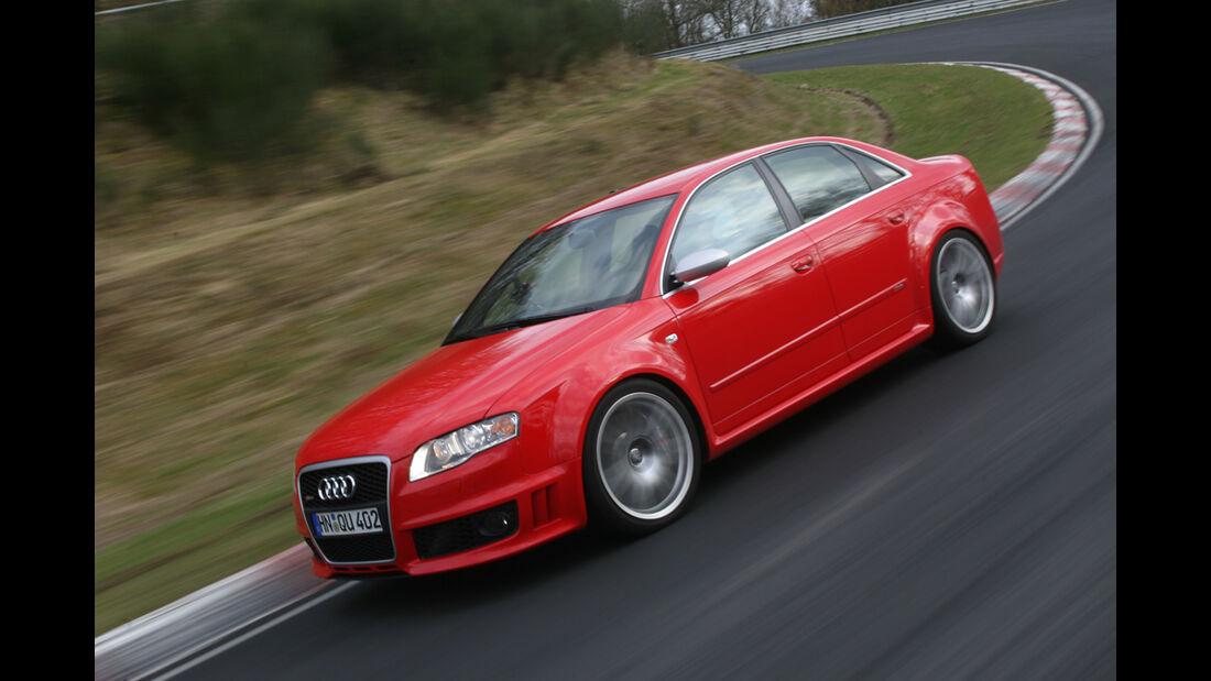Audi RS4 03
