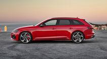 Audi RS4 Avant 2020