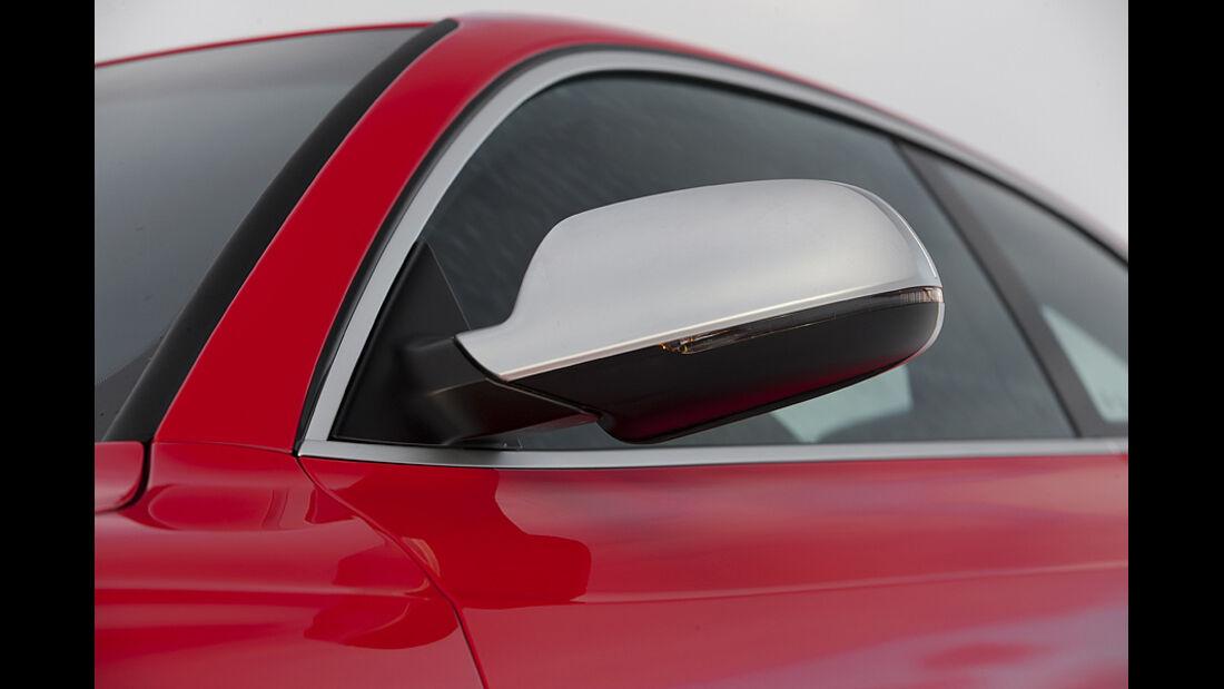 Audi RS5, Außenspiegel, Blinker