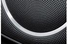 Audi RS5 Cabrio, Bang & Olufsen Sound