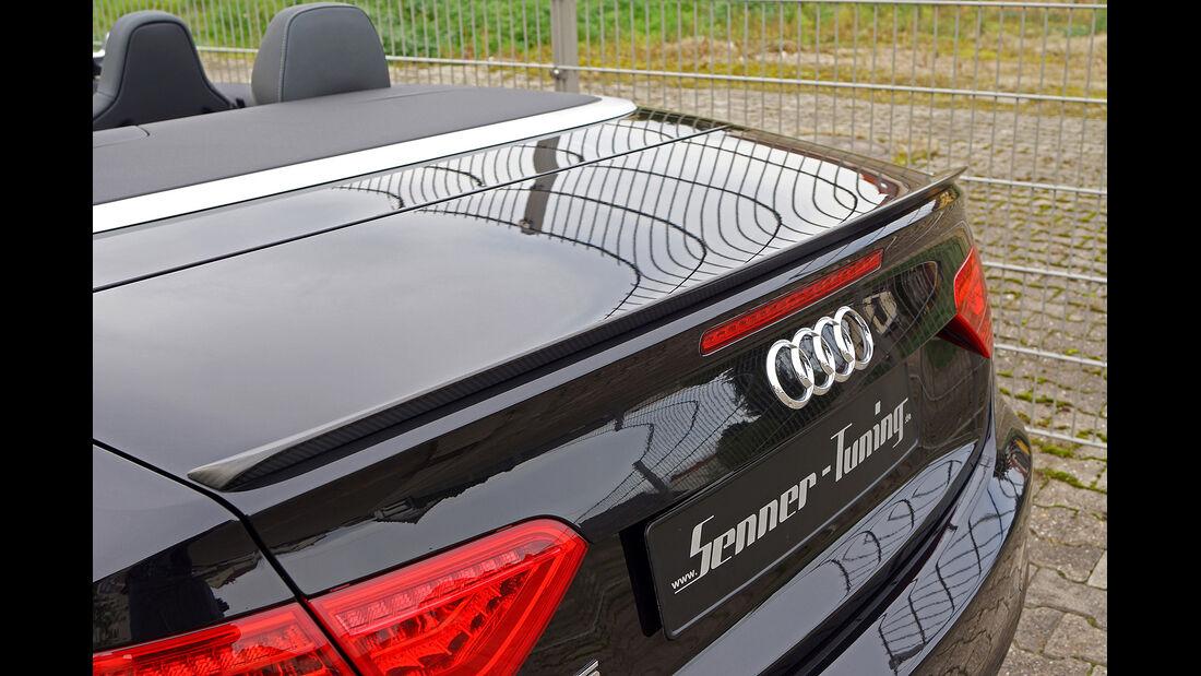 Audi RS5 Cabrio, Senner Tuning