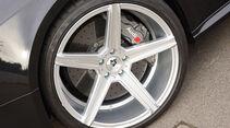 Audi RS5 Cabrio, Senner Tuning, Felgen