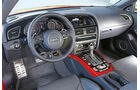 Audi RS5 Coupé, Cockpit