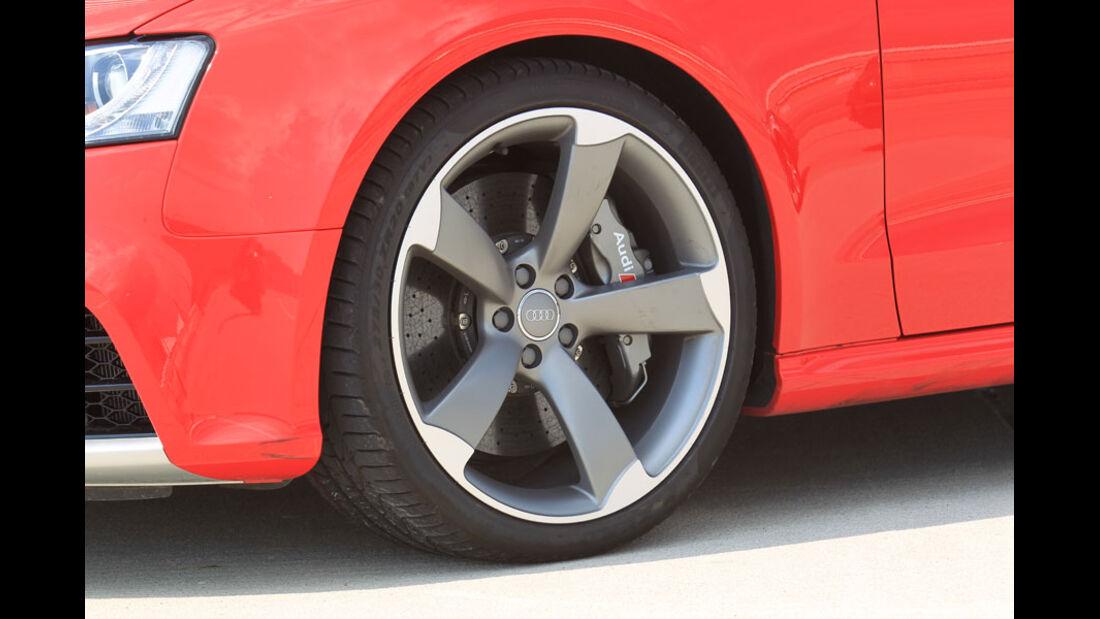 Audi RS5 Coupé Felge