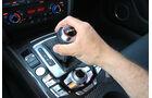 Audi RS5 Coupé Getriebe