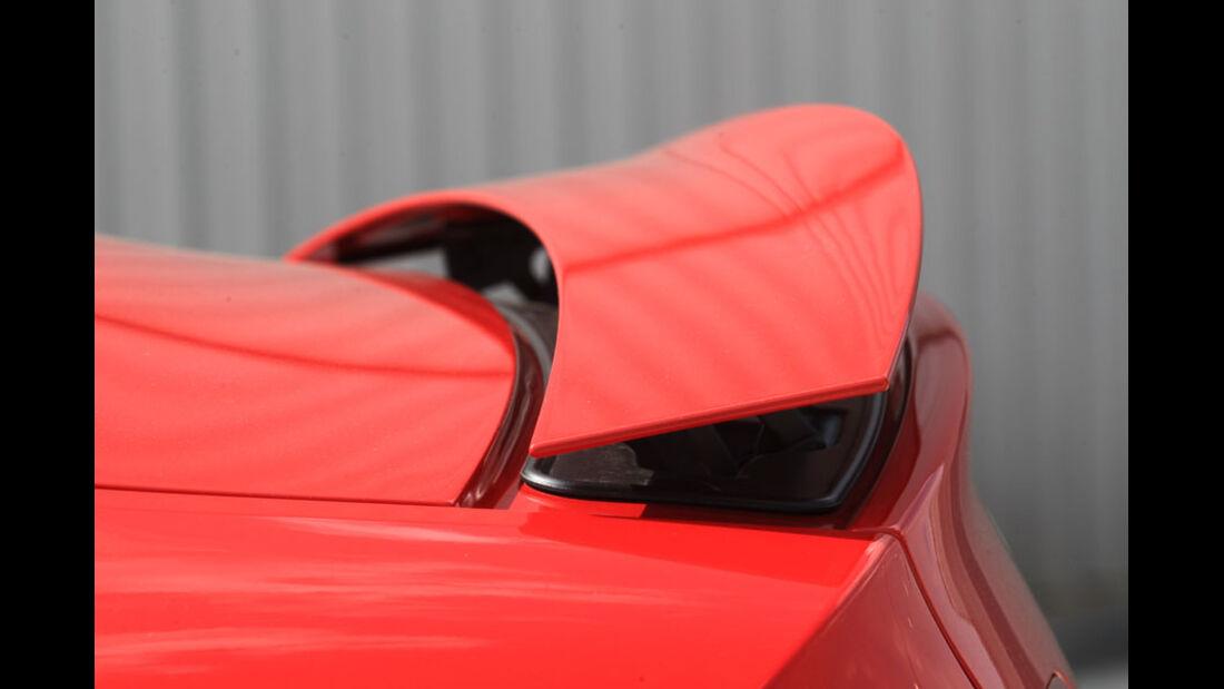 Audi RS5 Coupé Heckspoiler