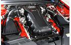 Audi RS5 Coupé Motor