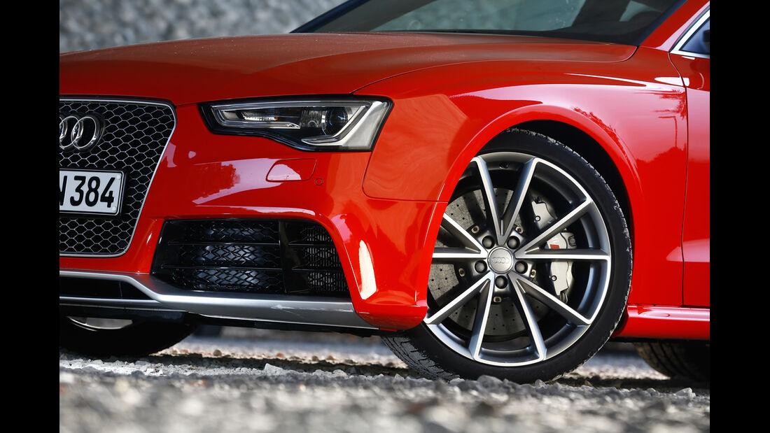 Audi RS5 Coupé, Rad, Felge