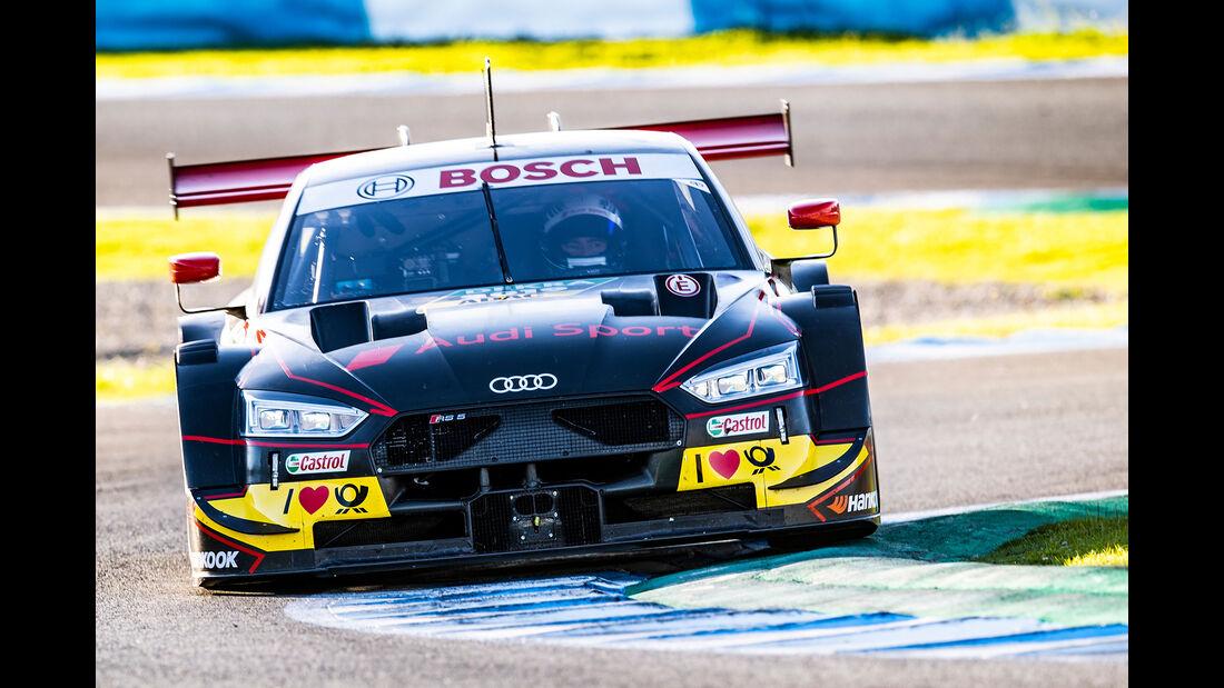 Audi RS5 DTM 2019