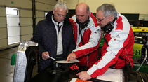 Audi RS5 DTM, Ullrich, Jungklaus