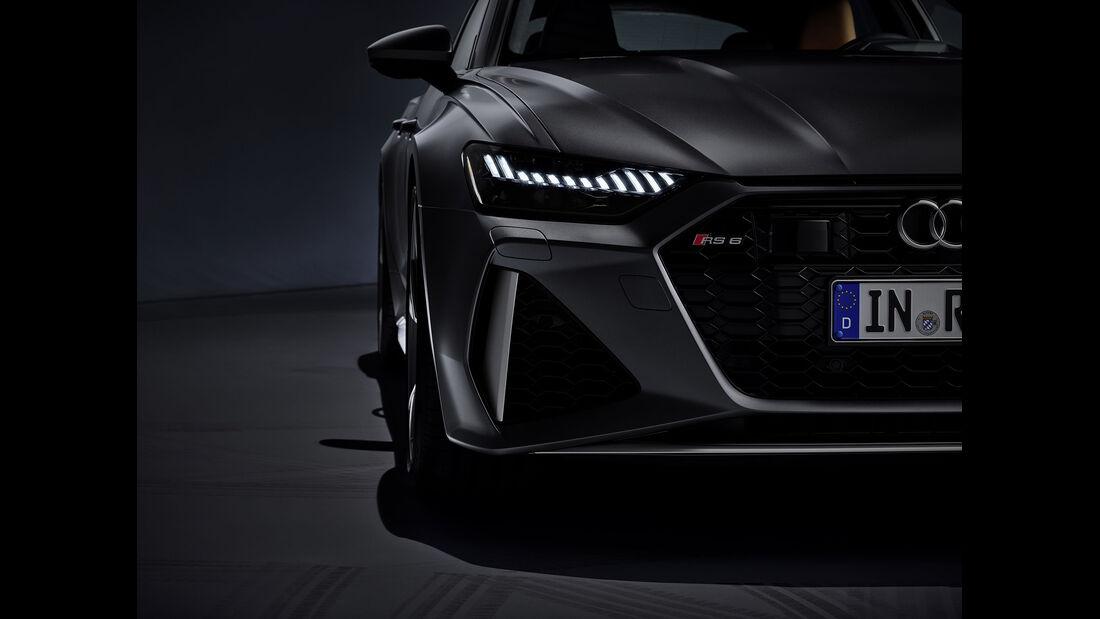 Audi RS6 Avant 2020