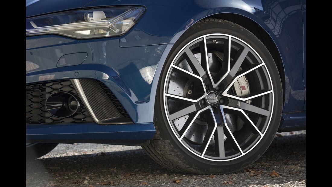 Audi RS6 Avant Performance, Exterieur