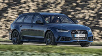 Audi RS6 Avant Performance, Exterieur
