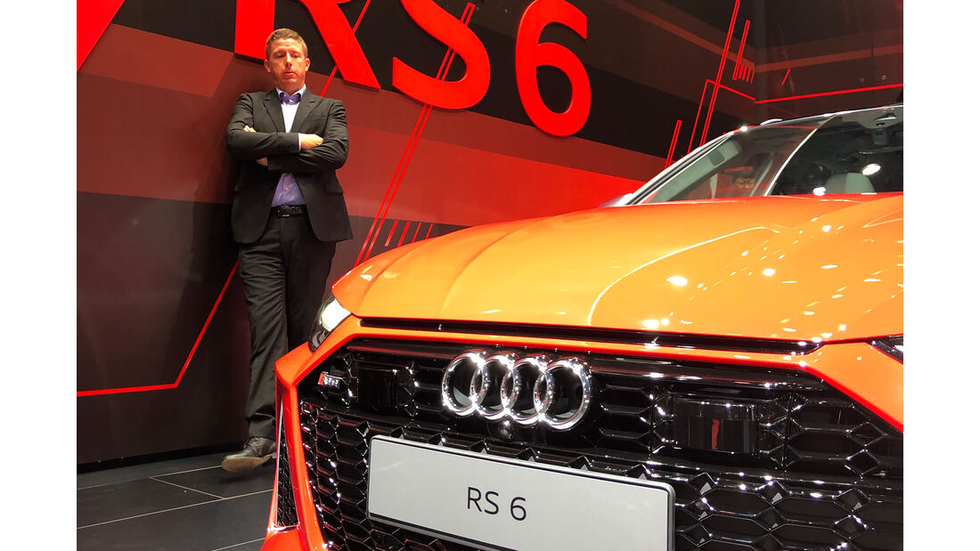 Audi RS6 Dralle Pro und Contra