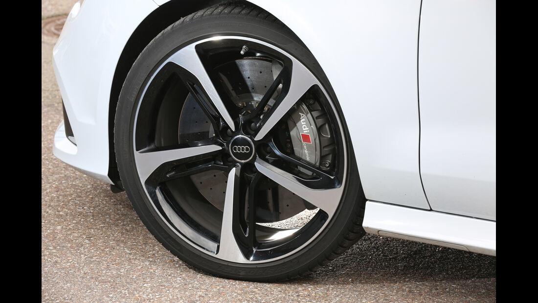 Audi RS7 Sportback, Rad, Felge, Bremse