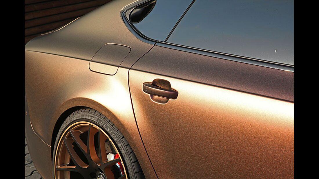 Audi RS7 von PP Performance