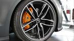 Audi RS8 Prototyp