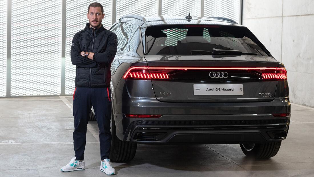 Audi Real Madrid 2021