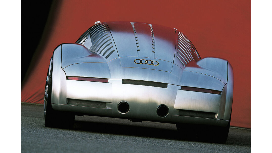 Audi Rosemeyer Studie