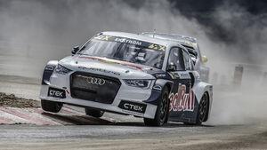 Audi S1 EKS RX quattro - Mattias Ekström - 2016