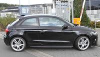 Audi S1 Erlkönig