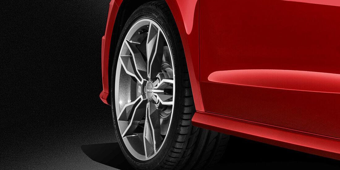 Audi S1 Genf 2014 Sperrfrist 12.02.2014 00.00 Uhr