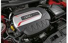 Audi S1, Motor