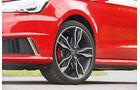 Audi S1, Rad, Felge