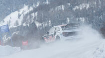 Audi S1 Rallycross, Impression, Tracktest, Winter