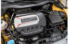 Audi S1 Sportback, Motor
