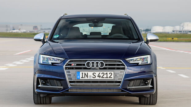 Audi S11