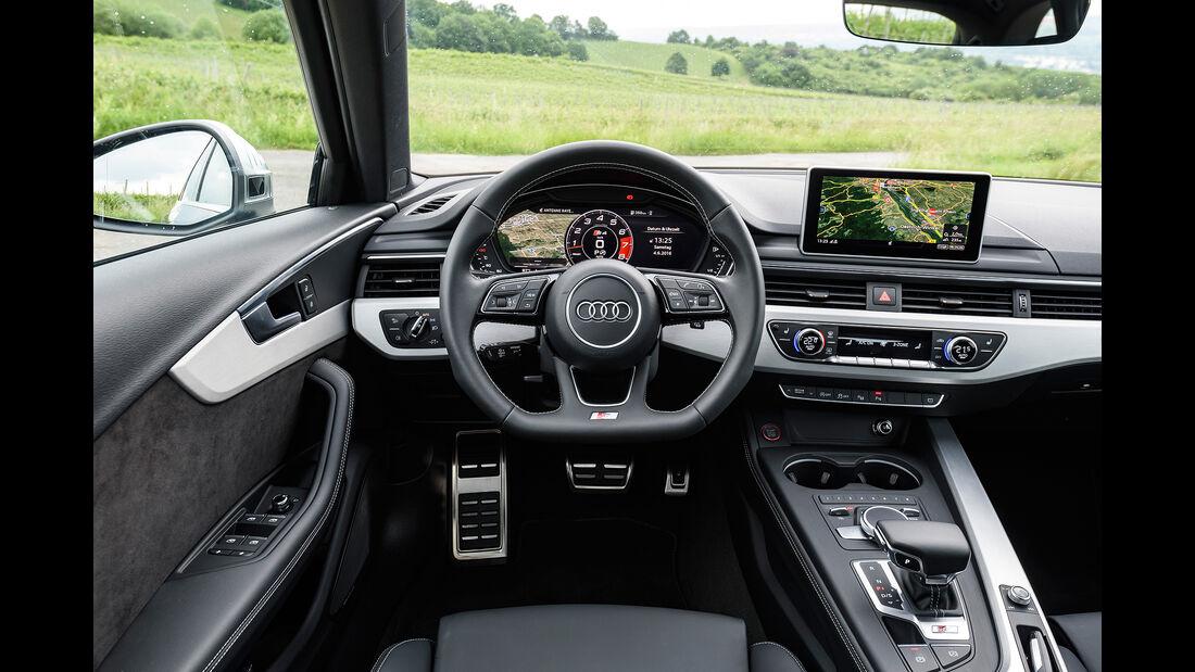 Audi S12