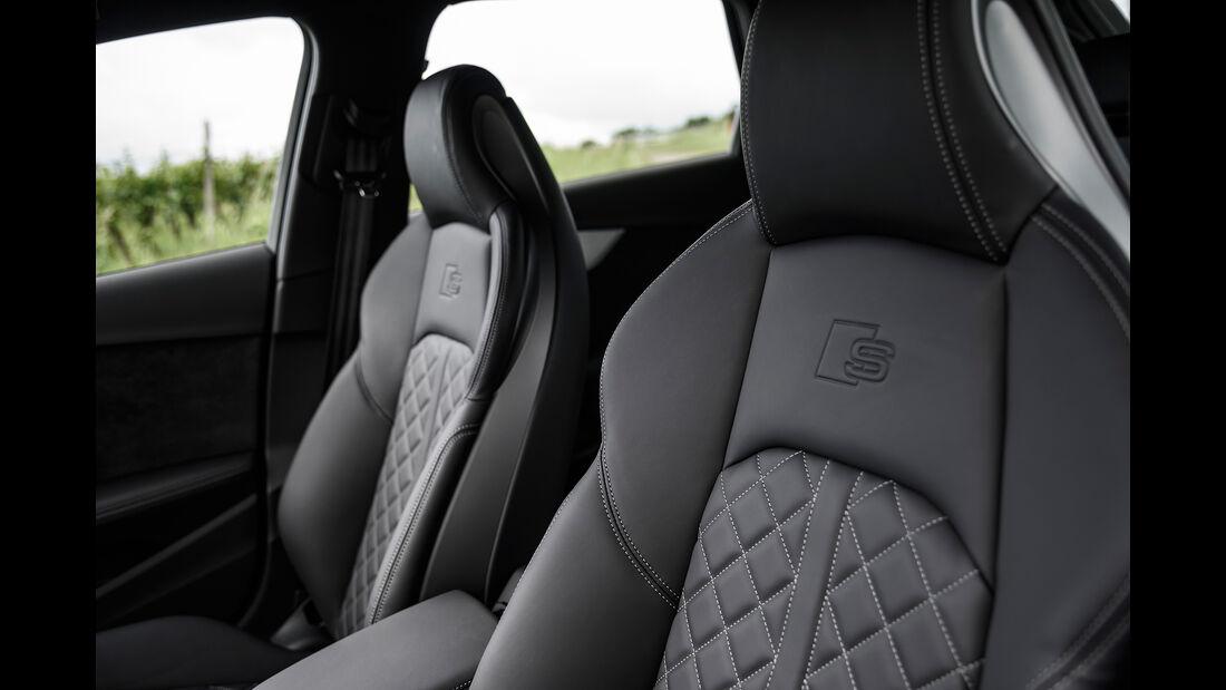 Audi S14