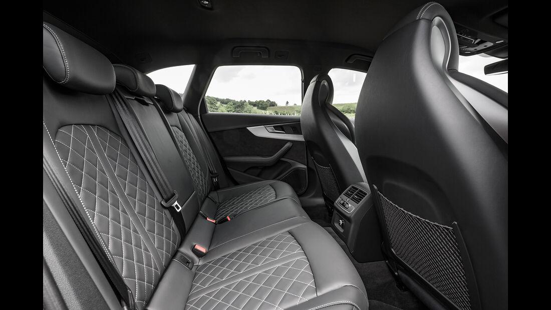 Audi S15