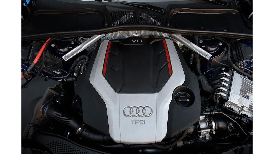 Audi S17