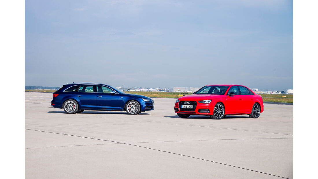 Audi S22