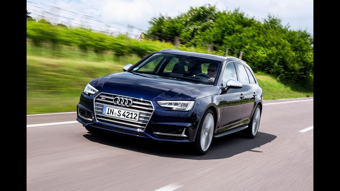 Audi S23