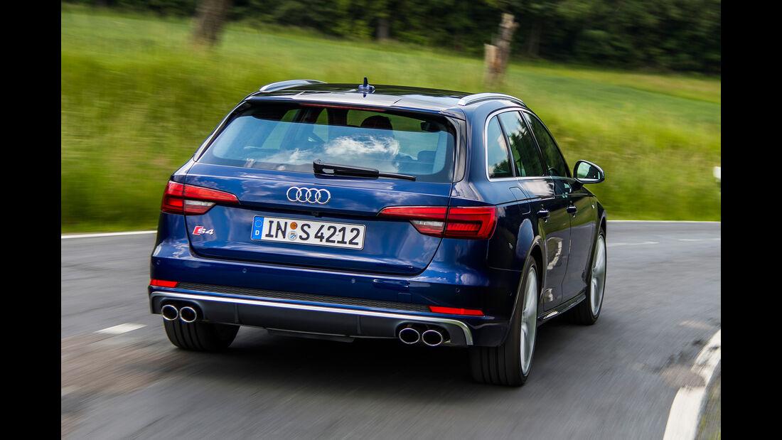 Audi S24