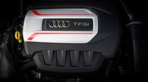 Audi S3 2.0 TFSI Quattro S tronic, Motor